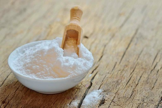 Bicarbonato: 5 usi domestici