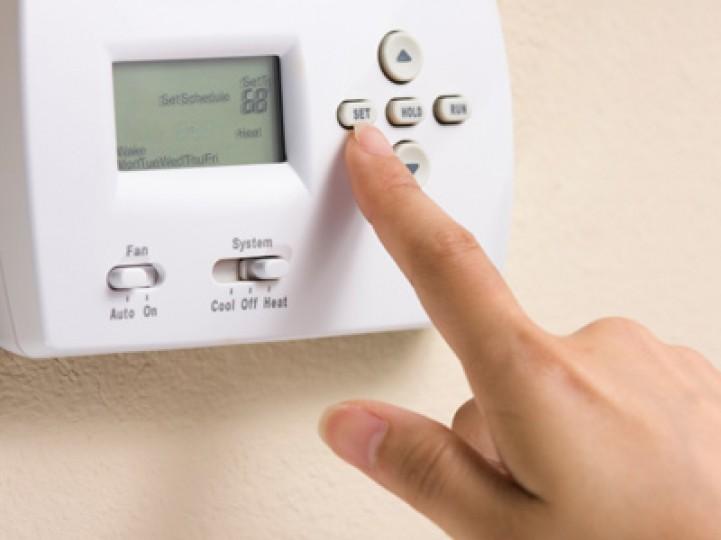 Come risparmiare sul riscaldamento in casa