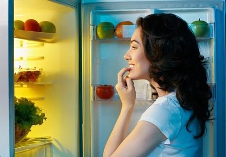 Come disporre i cibi in frigo per risparmiare 2