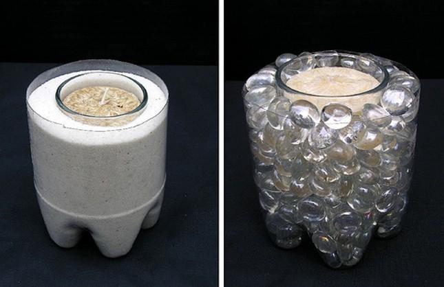 riciclare bottiglie di plastica idee : Riciclare bottiglie di plastica 3 idee utili
