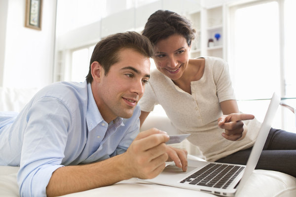 Rimborso delle spese online con il cashback
