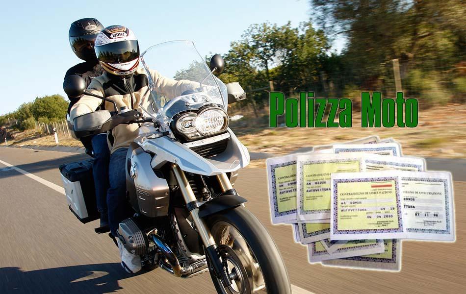 Assicurazione scooter sospendibile