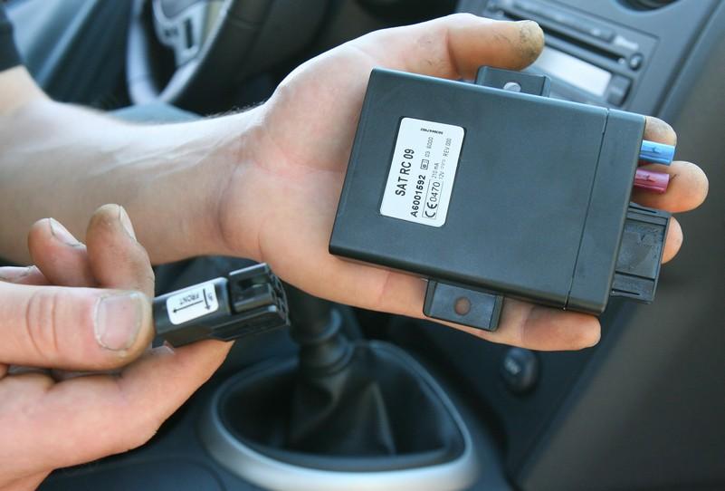 Assicurazione auto online scatola nera