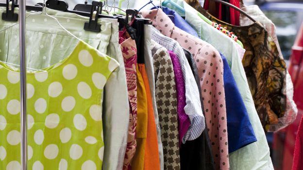 mercatino usato online abbigliamento