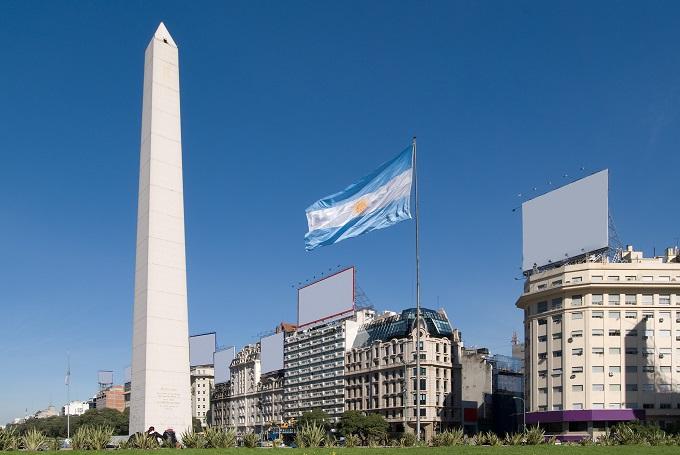 Buenos Aires obelisco