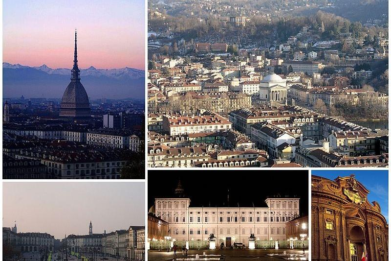 Torino cosa vedere
