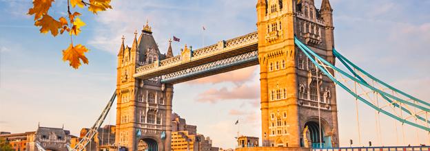 Aprire ltd a Londra