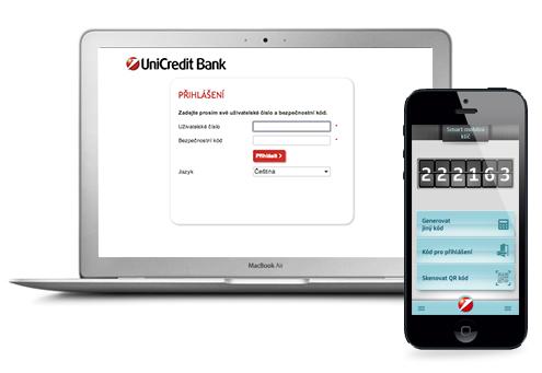 Unicredit online