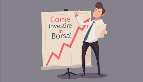 Come investire in Borsa