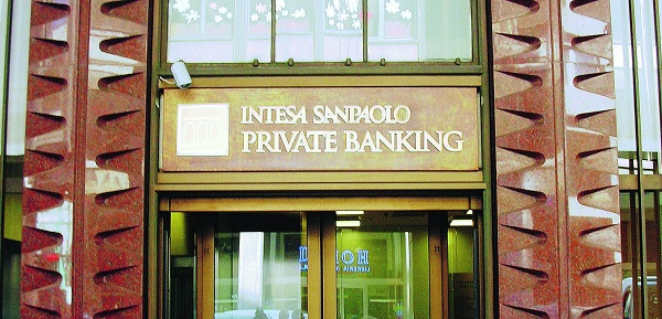 Intesa San Paolo Private Banking