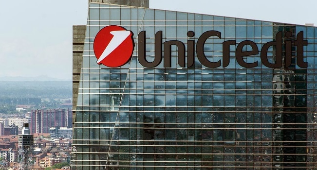 Unicredit sede legale