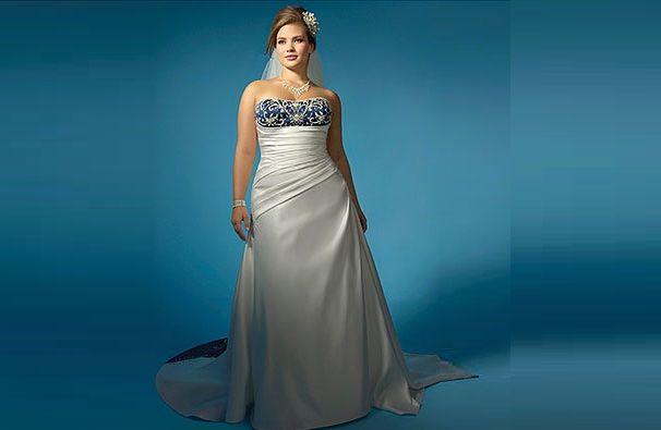 76ea981e97dd Vestiti da sposa economici  siti per comprarli online - CuraLeTueFinanze