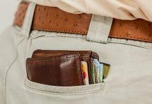 carte di credito senza busta paga