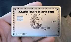 american express miglior carta di credito