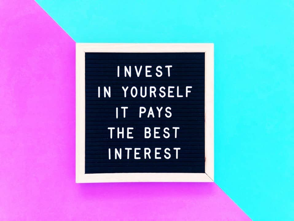 investire 3000 euro in se stessi